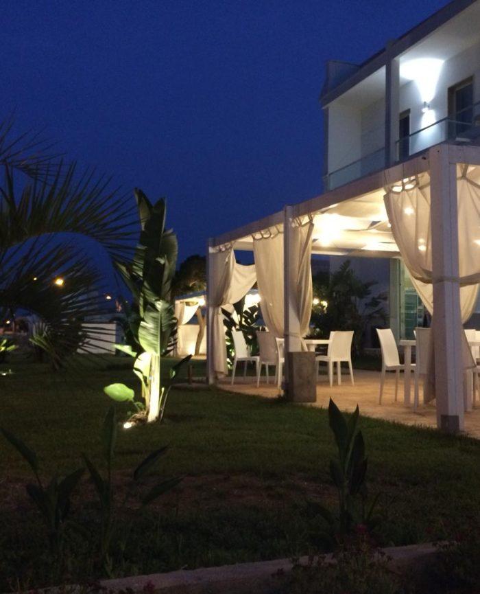 Garden Oasis Park Hotel